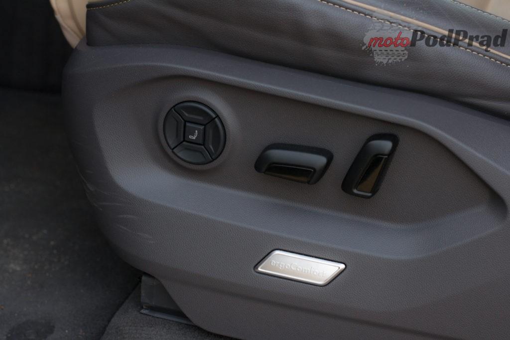 DSC 0962 1024x683 Test: Volkswagen Touareg R Line 3.0 TDI   technologia ponad wszystko
