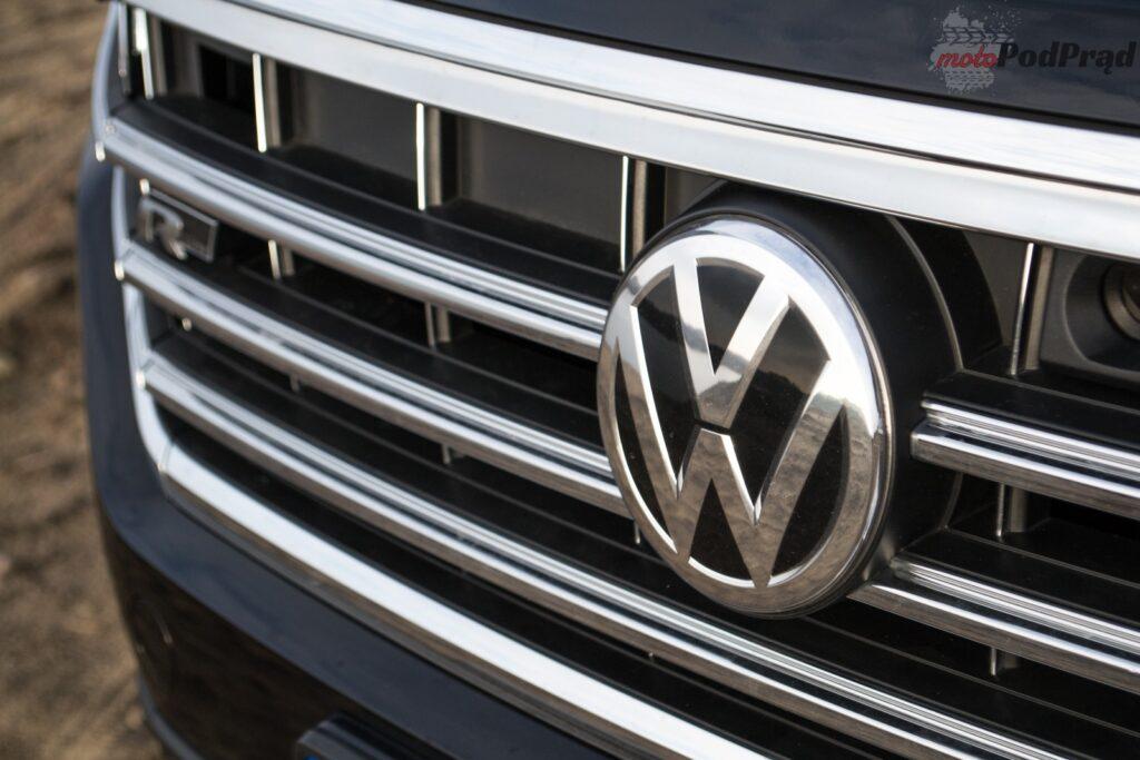 DSC 0972 1024x683 Test: Volkswagen Touareg R Line 3.0 TDI   technologia ponad wszystko