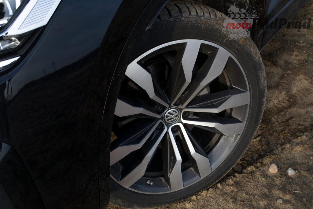 DSC 0973 1024x683 Test: Volkswagen Touareg R Line 3.0 TDI   technologia ponad wszystko