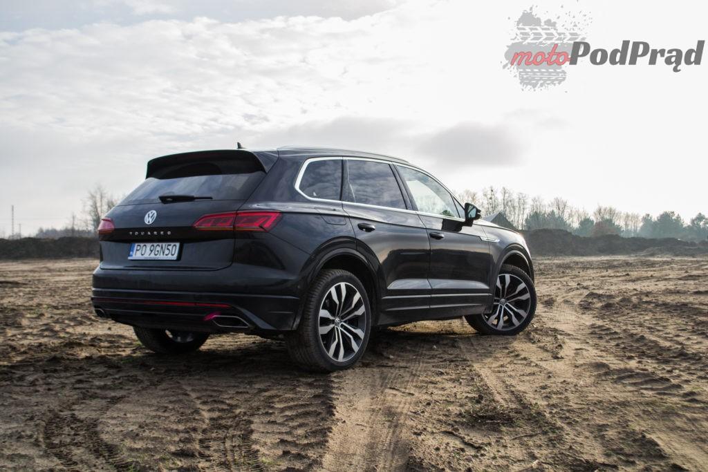 DSC 0977 1024x683 Test: Volkswagen Touareg R Line 3.0 TDI   technologia ponad wszystko