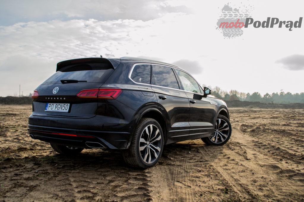 DSC 0978 1024x683 Test: Volkswagen Touareg R Line 3.0 TDI   technologia ponad wszystko