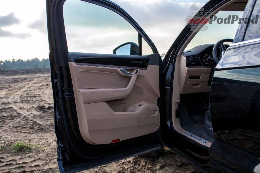 DSC 0979 1024x683 Test: Volkswagen Touareg R Line 3.0 TDI   technologia ponad wszystko