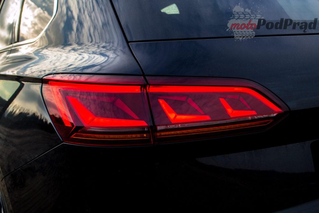 DSC 0980 1024x683 Test: Volkswagen Touareg R Line 3.0 TDI   technologia ponad wszystko