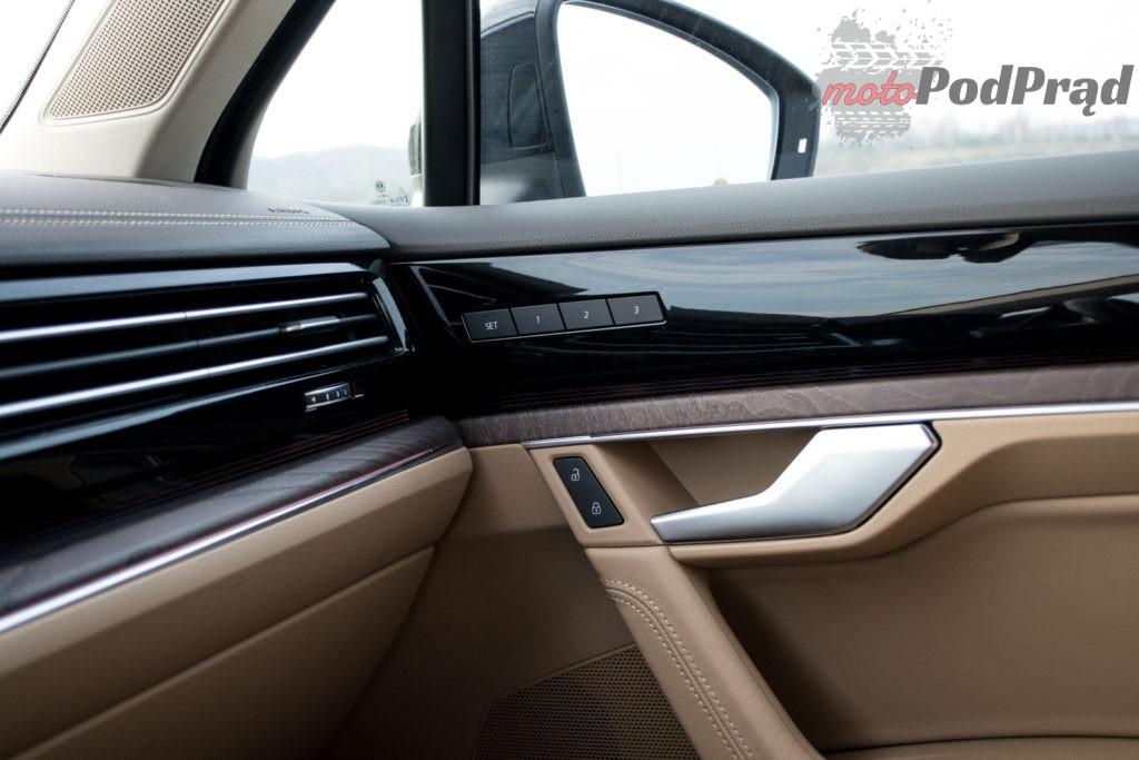 DSC 0990 1024x683 Test: Volkswagen Touareg R Line 3.0 TDI   technologia ponad wszystko