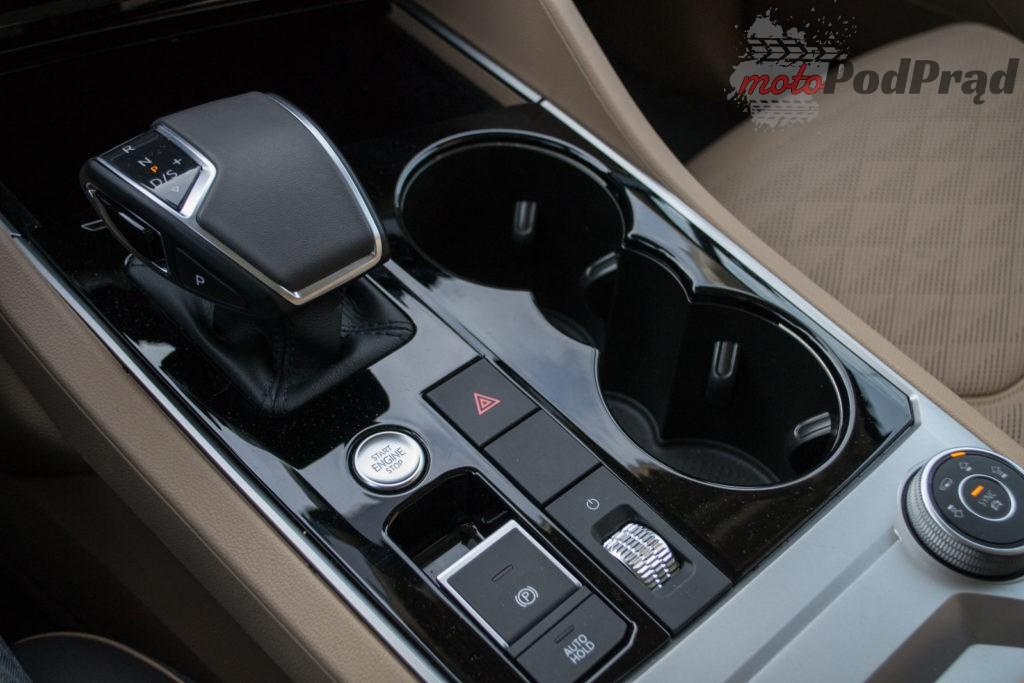 DSC 0991 1024x683 Test: Volkswagen Touareg R Line 3.0 TDI   technologia ponad wszystko