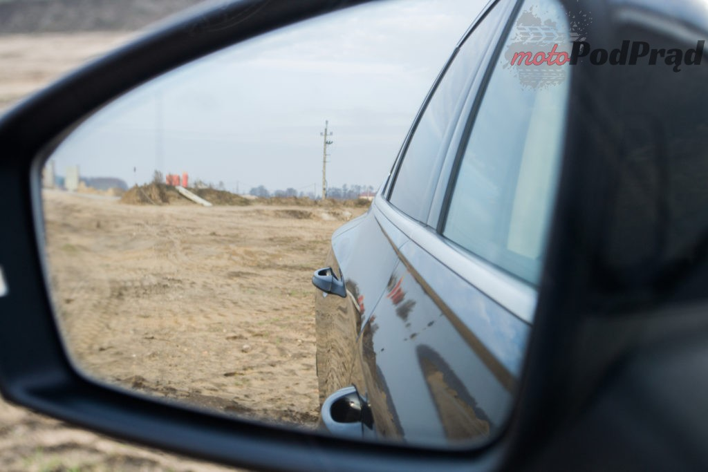 DSC 0994 1024x683 Test: Volkswagen Touareg R Line 3.0 TDI   technologia ponad wszystko