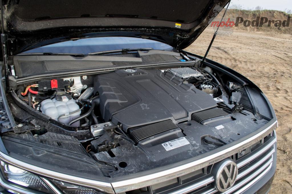 DSC 0997 1024x683 Test: Volkswagen Touareg R Line 3.0 TDI   technologia ponad wszystko