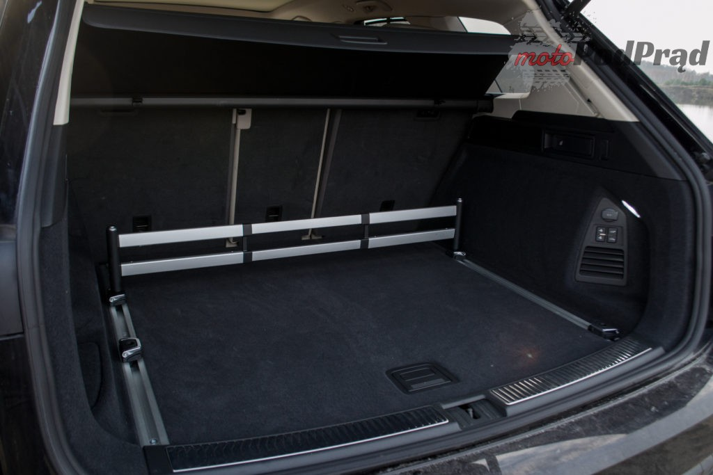 DSC 1000 1024x683 Test: Volkswagen Touareg R Line 3.0 TDI   technologia ponad wszystko