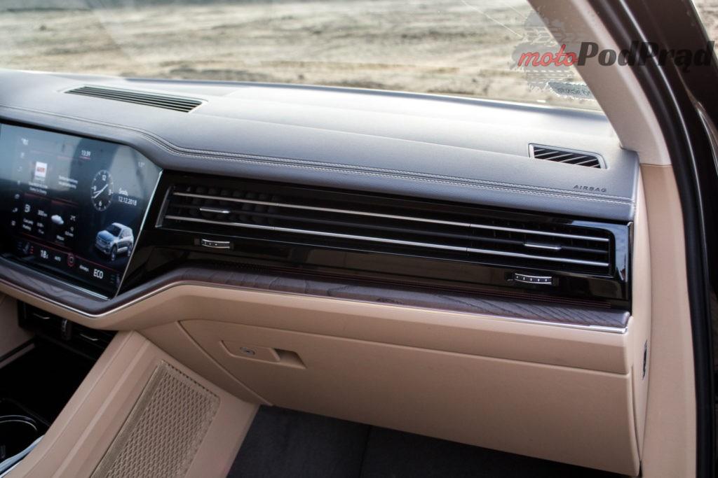 DSC 1005 1024x683 Test: Volkswagen Touareg R Line 3.0 TDI   technologia ponad wszystko