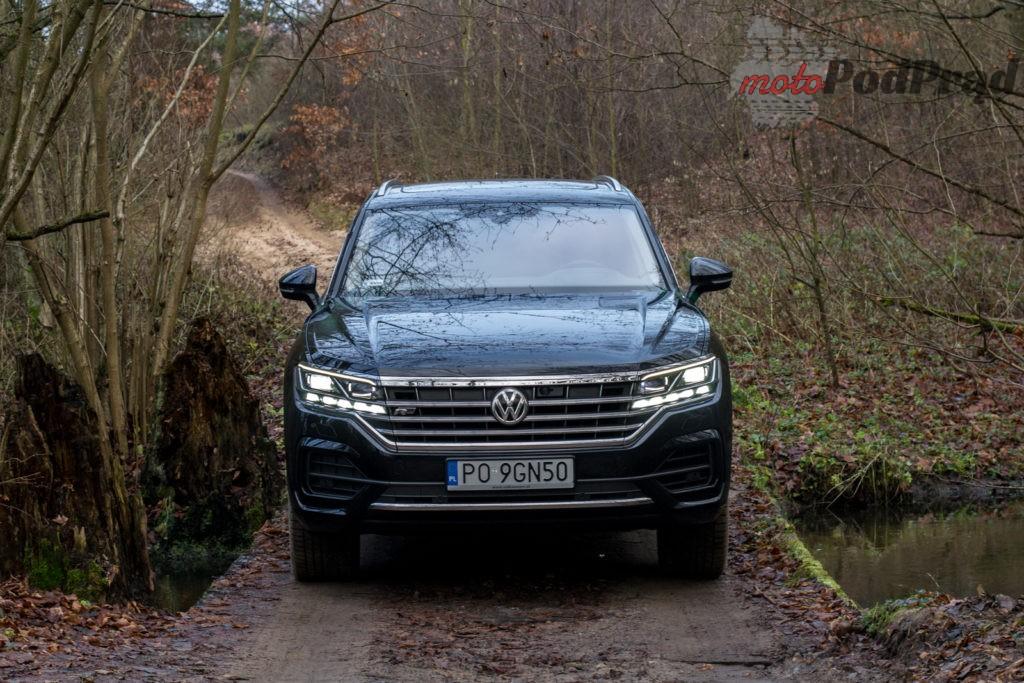 DSC 1011 1024x683 Test: Volkswagen Touareg R Line 3.0 TDI   technologia ponad wszystko