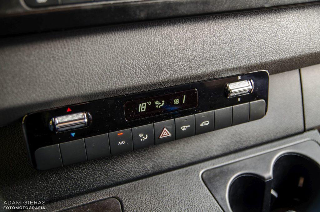 Mercedes Sprinter 2 1024x678 Mercedes Benz Sprinter 314 CDI – Dostawczakiem w XXI wiek