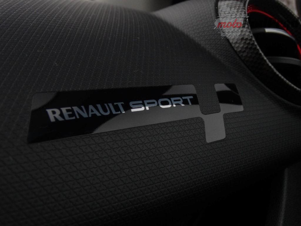 Renault Clio RS 18 13 1024x768 Test: Renault Clio R.S. 18   kiedy Trophy to za mało