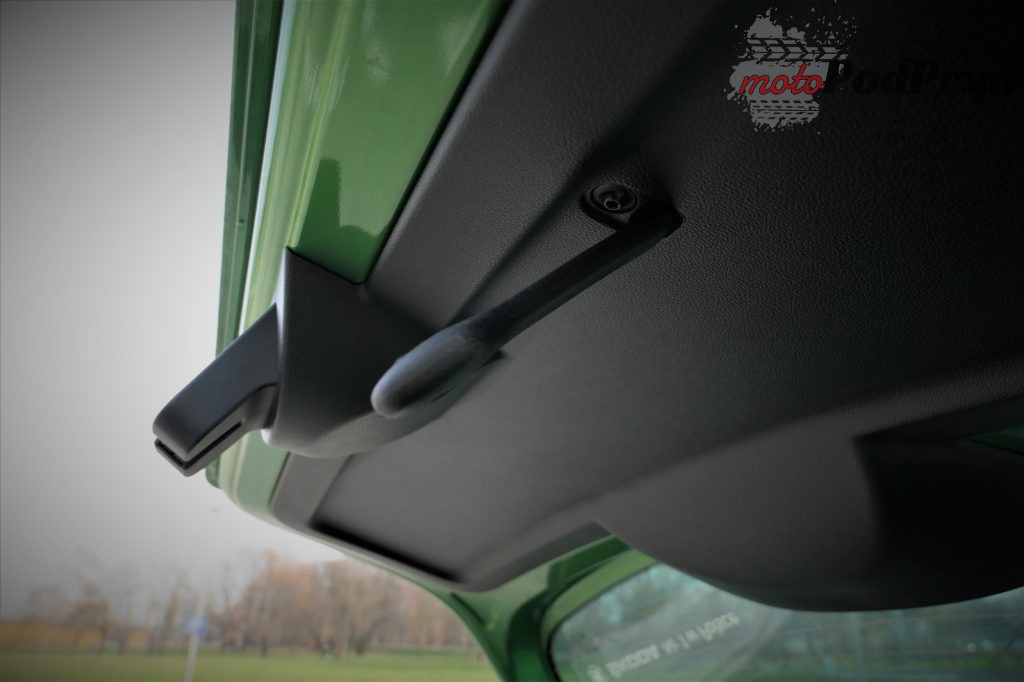 Skoda Fabia 9 1024x682 Test: Skoda Fabia 1.0 110 KM   stylowe trzy cylindry