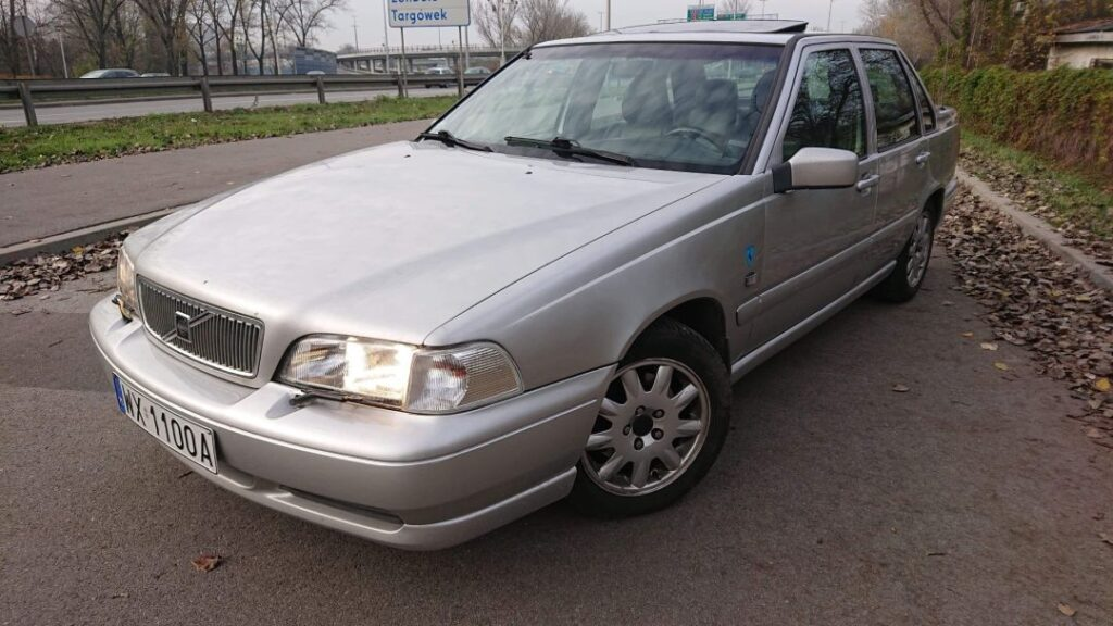Volvo S702 1024x576 Znalezione: Volvo S70 2.4 170 KM