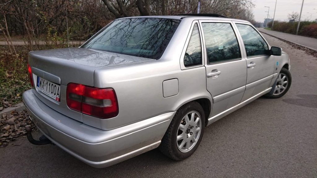 Volvo S705 1024x576 Znalezione: Volvo S70 2.4 170 KM