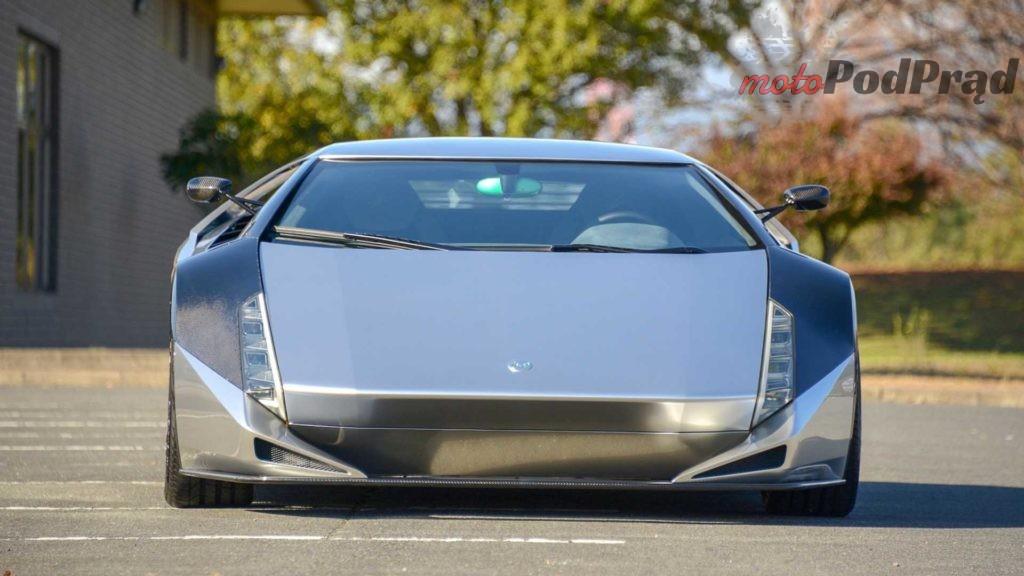 kode 0 supercar for sale 1 1024x576 Najdziwniejsze Lamborghini Aventador   Kode 0