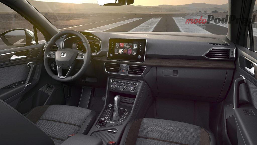 seat tarraco 1 1024x576 Polskie cenniki SEAT a Tarraco