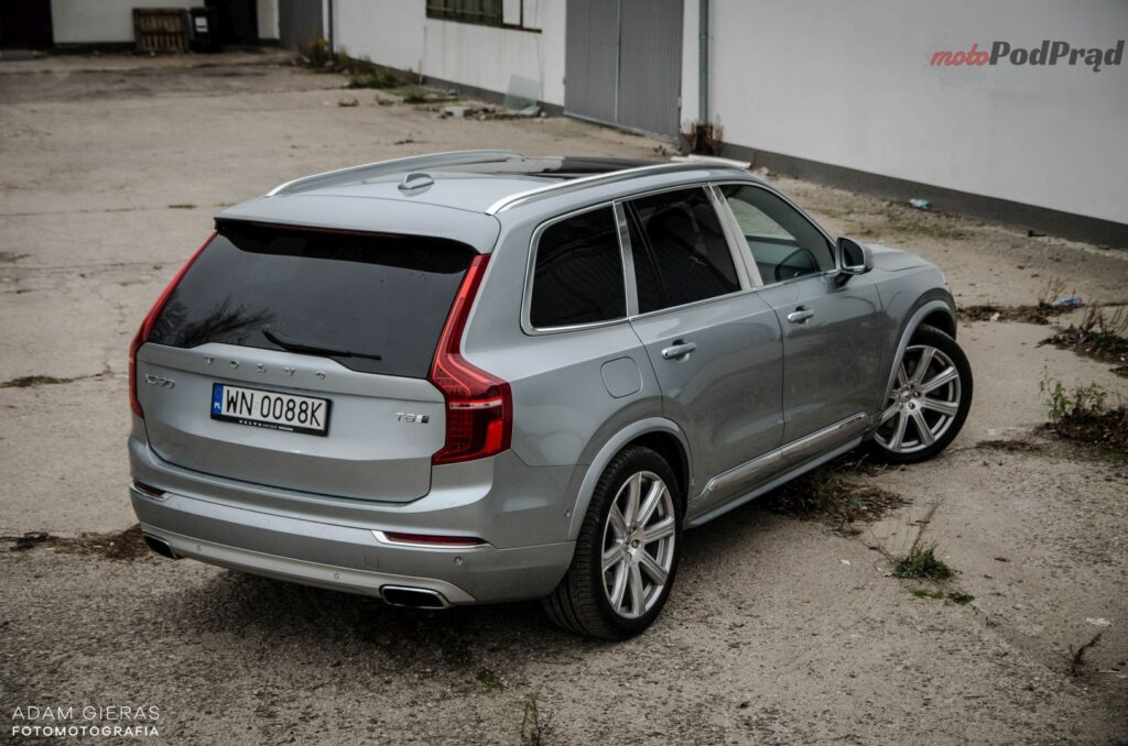 volvo xc90 14 1024x678 Test: Volvo XC90 T8 Twin Engine AWD Excellence   elitarny?