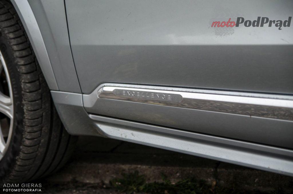 volvo xc90 17 1024x678 Test: Volvo XC90 T8 Twin Engine AWD Excellence   elitarny?
