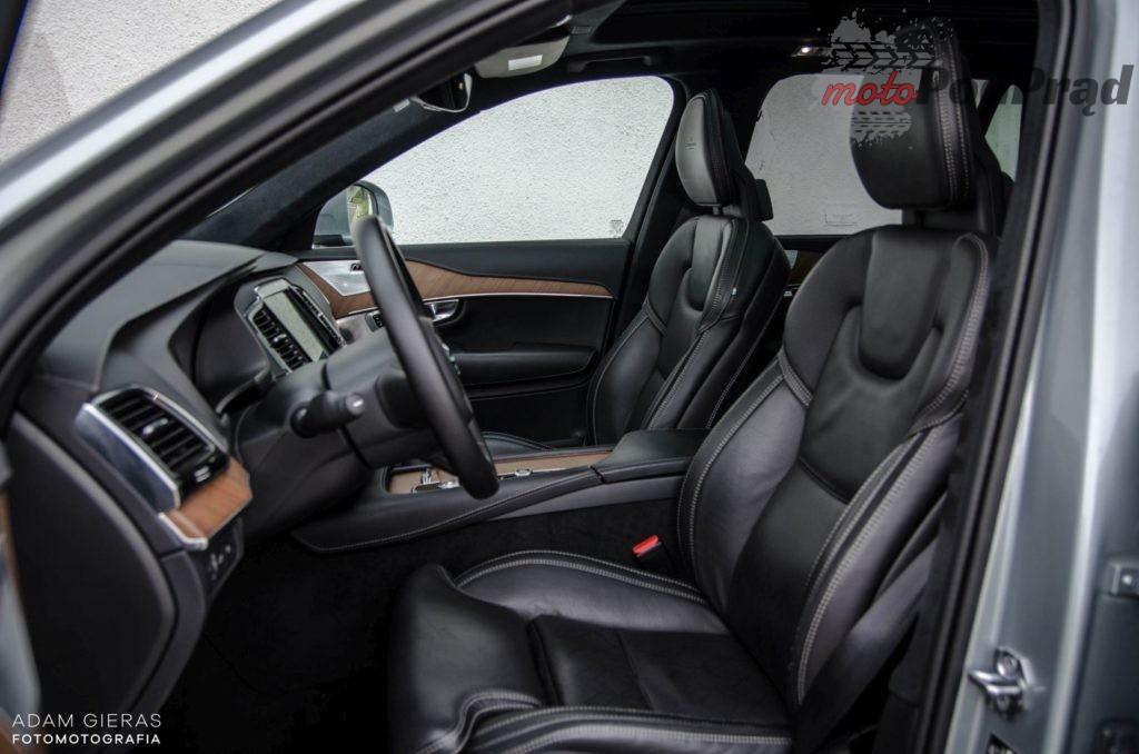 volvo xc90 19 1024x678 Test: Volvo XC90 T8 Twin Engine AWD Excellence   elitarny?