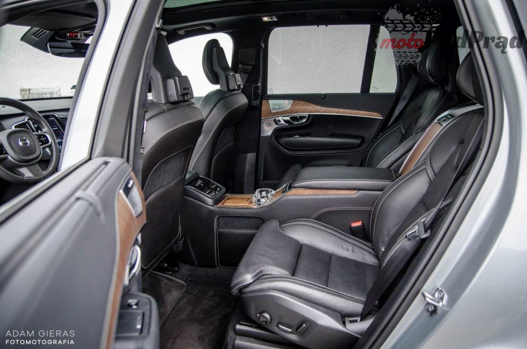 volvo xc90 21 1024x678 Test: Volvo XC90 T8 Twin Engine AWD Excellence   elitarny?