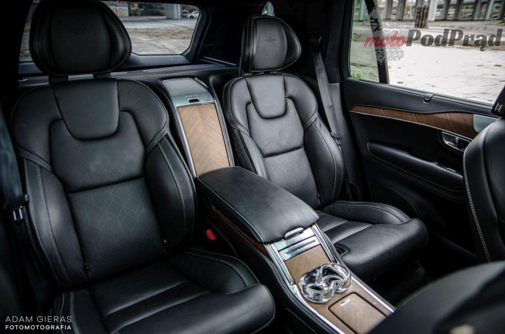 volvo xc90 22 1024x678 Test: Volvo XC90 T8 Twin Engine AWD Excellence   elitarny?