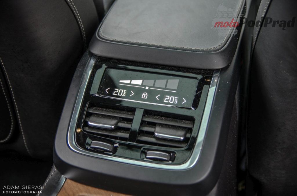 volvo xc90 26 1024x678 Test: Volvo XC90 T8 Twin Engine AWD Excellence   elitarny?