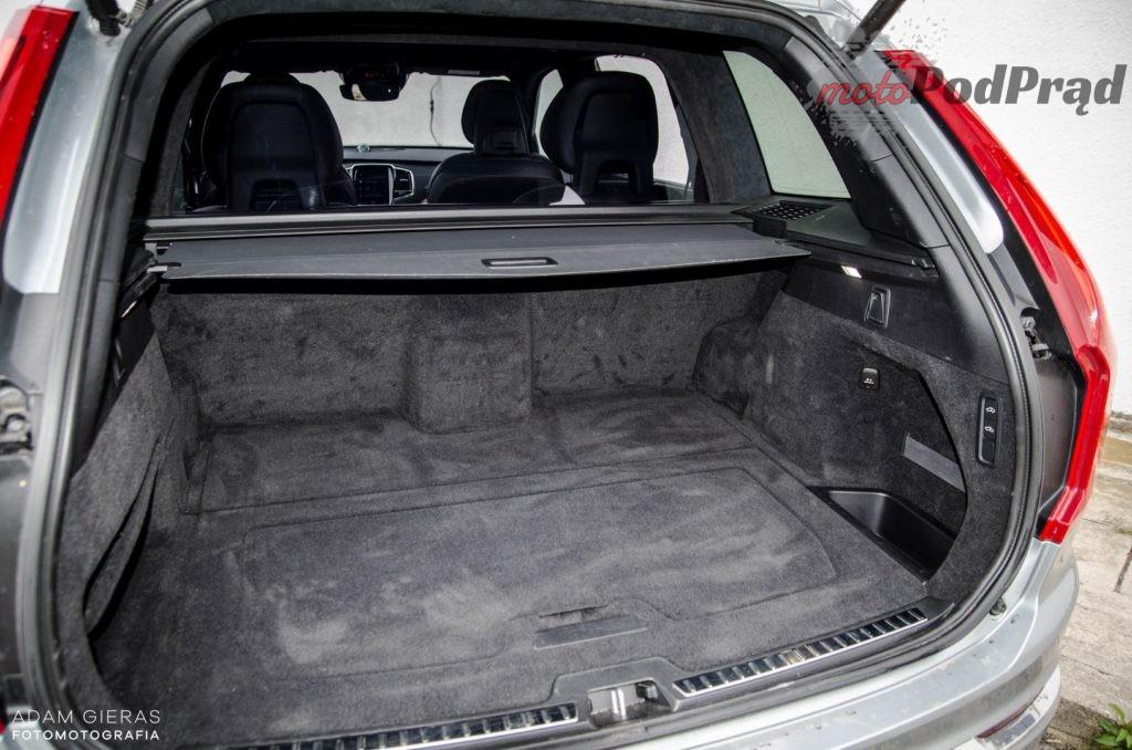 volvo xc90 27 1024x678 Test: Volvo XC90 T8 Twin Engine AWD Excellence   elitarny?