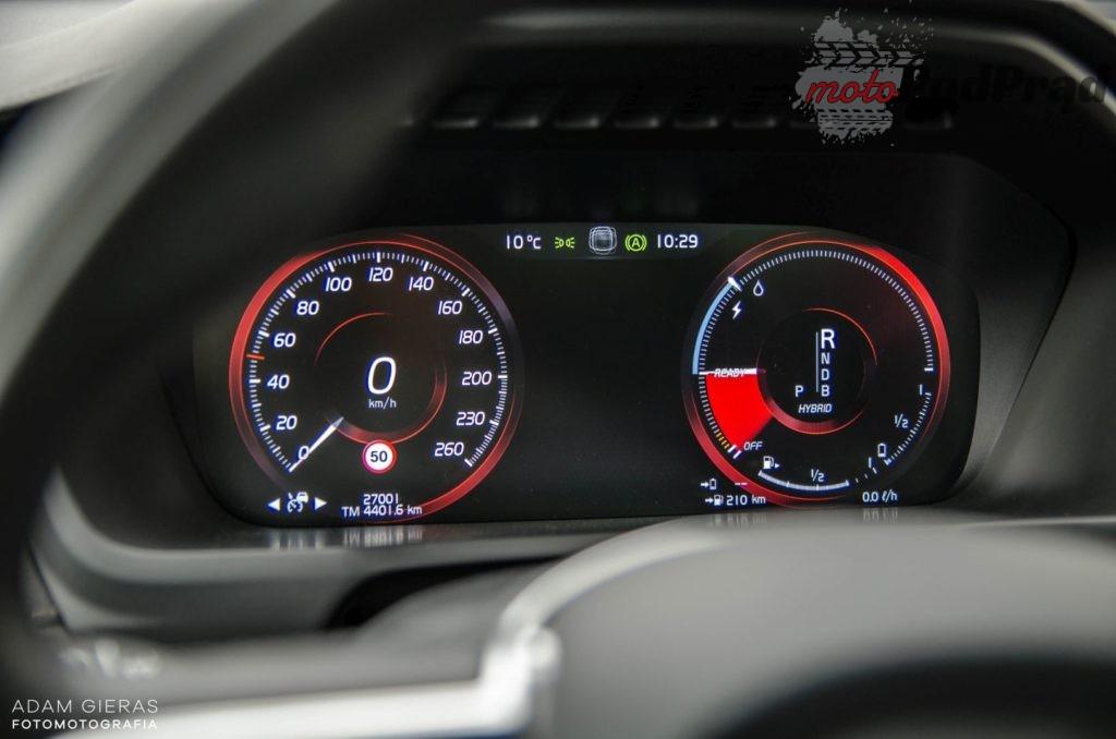 volvo xc90 45 1024x678 Test: Volvo XC90 T8 Twin Engine AWD Excellence   elitarny?