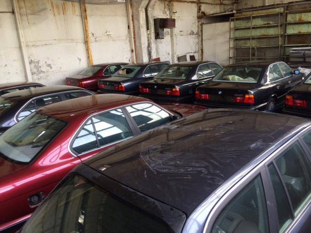 1 1 1024x767 Znaleziono 11 nowych BMW E34!
