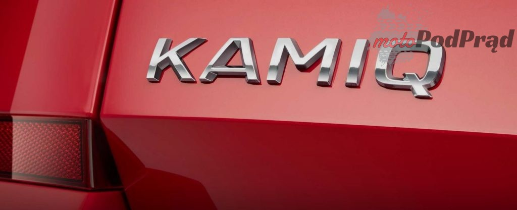 2019 01 24 10 40 04 Skoda Kamiq Name Chosen For New European Small Crossover 1024x416 Kolejny SUV Skody   Kamiq