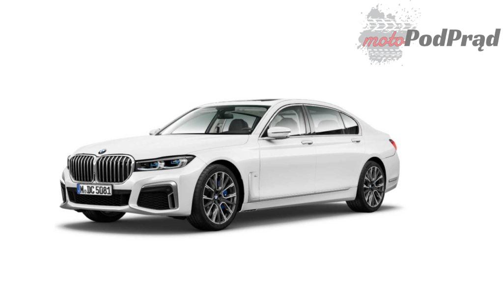 2020 bmw 7 series facelift leaked official image 1 1024x576 Nowe BMW 7 na (nie)oficjalnych zdjęciach