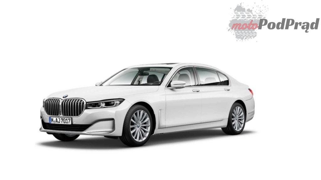 2020 bmw 7 series facelift leaked official image 2 1024x576 Nowe BMW 7 na (nie)oficjalnych zdjęciach
