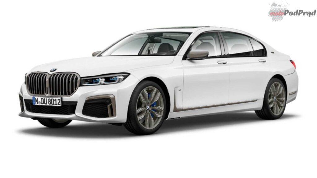 2020 bmw 7 series facelift leaked official image 5 1024x576 Nowe BMW 7 na (nie)oficjalnych zdjęciach
