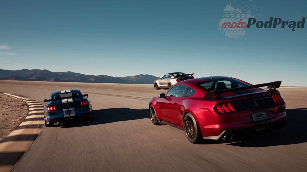 2020 ford shelby gt500 3 1024x576 Ford Mustang Shelby GT500   żmija o mocy 700+