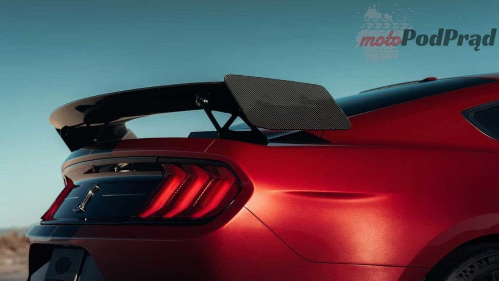 2020 ford shelby gt500 6 1024x576 Ford Mustang Shelby GT500   żmija o mocy 700+