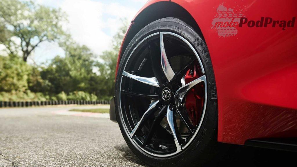 2020 toyota supra 4 1024x576 Toyota Supra Mk. V   wreszcie oficjalnie!