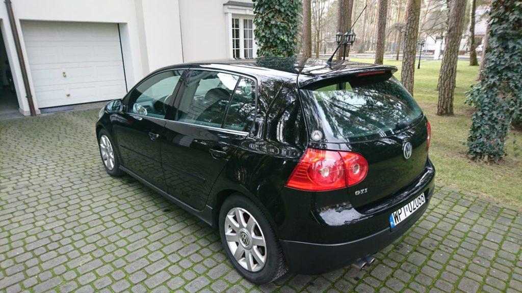 5 1024x576 Wyszukany Polecany: VW Golf V GTI 2.0 TFSI 200 KM