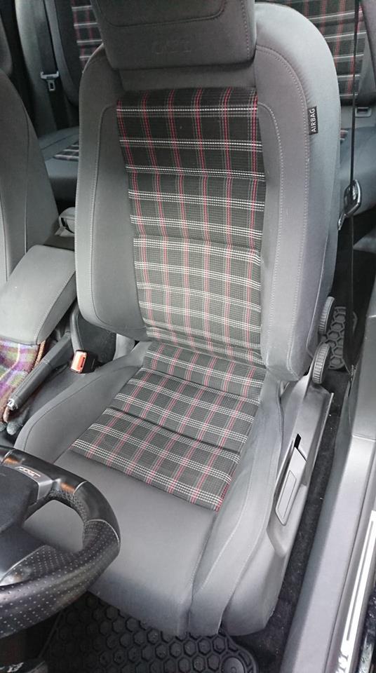 6 Wyszukany Polecany: VW Golf V GTI 2.0 TFSI 200 KM