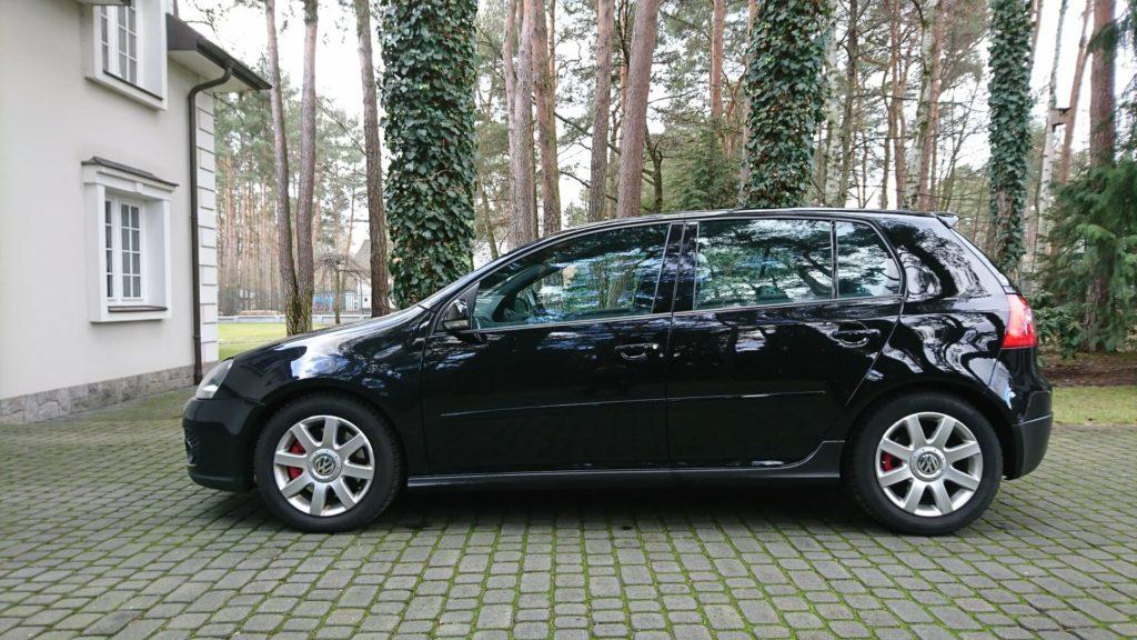9 1024x576 Znalezione: VW Golf V GTI 2.0 TFSI 200 KM
