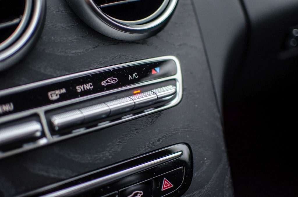 Mercedes Cklasa 16 1024x678 Test: Mercedes C 200 4MATIC EQ Boost   komforcie, gdzie jesteś?