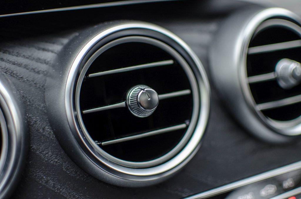 Mercedes Cklasa 17 1024x678 Test: Mercedes C 200 4MATIC EQ Boost   komforcie, gdzie jesteś?