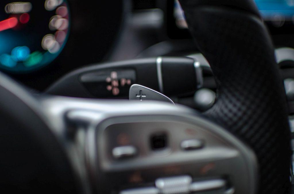 Mercedes Cklasa 18 1024x678 Test: Mercedes C 200 4MATIC EQ Boost   komforcie, gdzie jesteś?