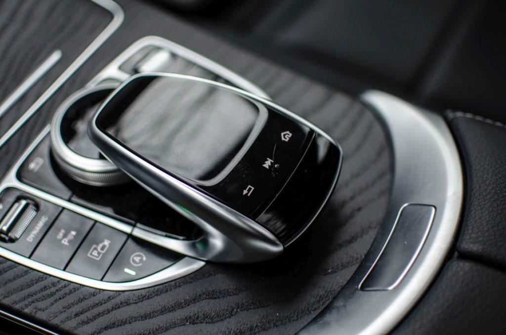 Mercedes Cklasa 20 1024x678 Test: Mercedes C 200 4MATIC EQ Boost   komforcie, gdzie jesteś?