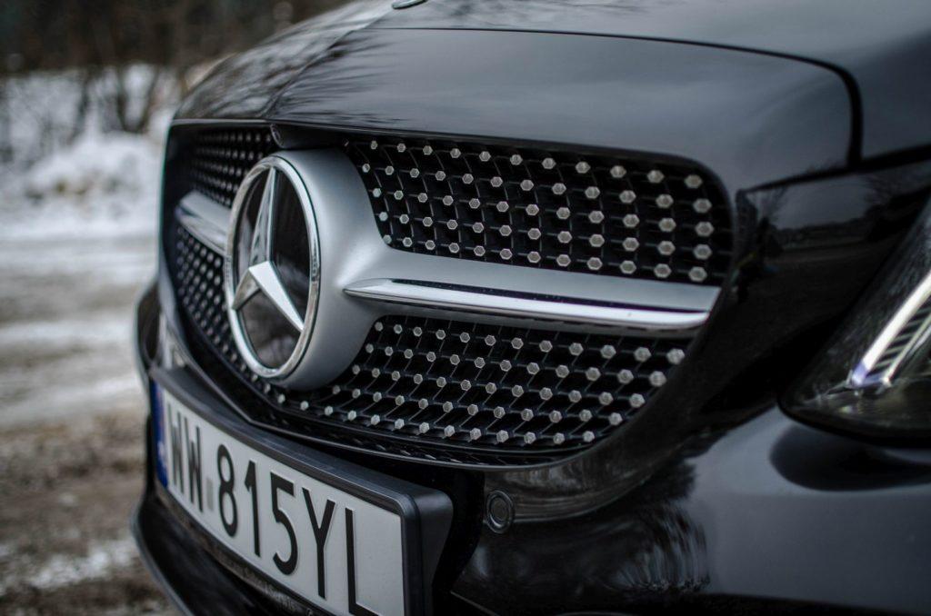 Mercedes Cklasa 28 1024x678 Test: Mercedes C 200 4MATIC EQ Boost   komforcie, gdzie jesteś?
