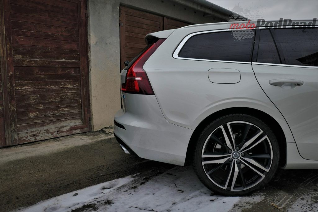 Volvo v60 czy premium 10 1024x682 Czy Volvo V60 jest premium?