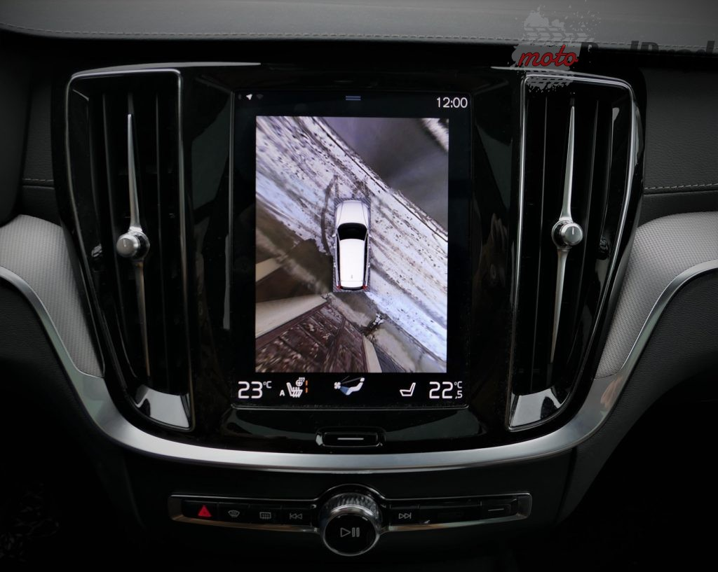 Volvo v60 czy premium 2 1024x817 Czy Volvo V60 jest premium?