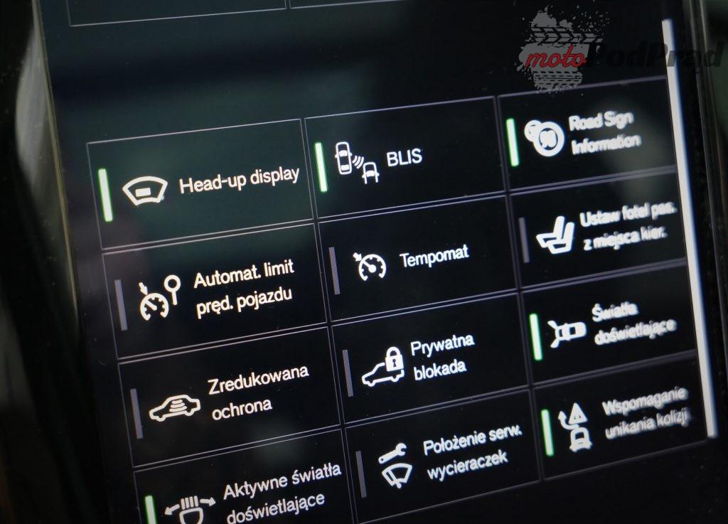 Volvo v60 czy premium 35 1024x737 Czy Volvo V60 jest premium?