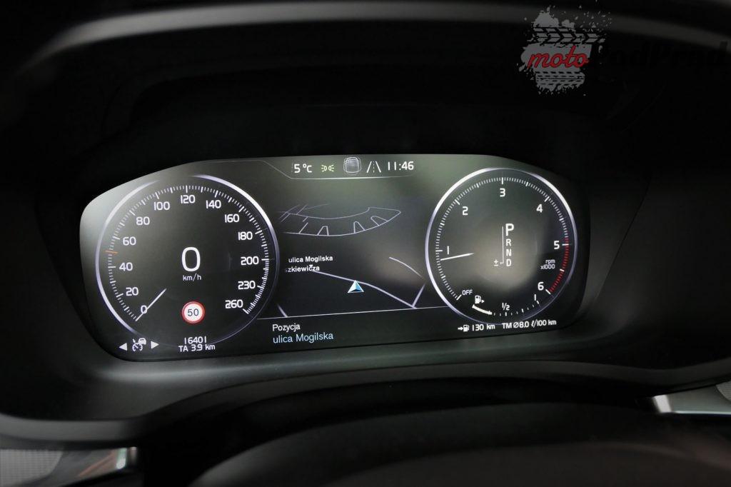 Volvo v60 czy premium 42 1024x682 Czy Volvo V60 jest premium?