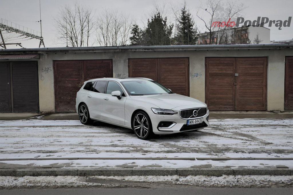 Volvo v60 czy premium 5 1024x682 Czy Volvo V60 jest premium?
